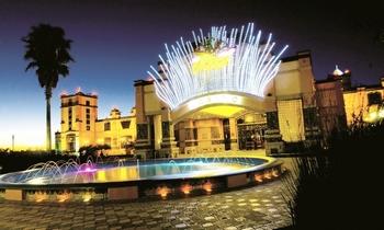 Rio hotel casino convention resort