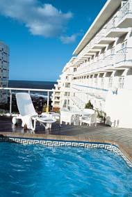 Protea Hotel Sea Point Cape Town Western Cape